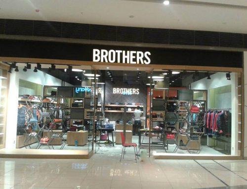 BROTHERS MAĞAZA